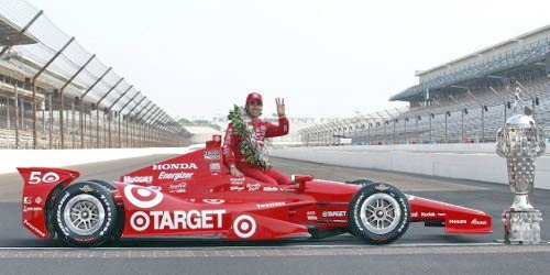 from Chip Ganassi Racing