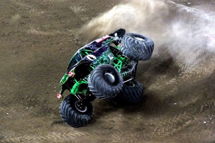 Photos by Ashley McCubbin / Racing Informative / Speedway Media