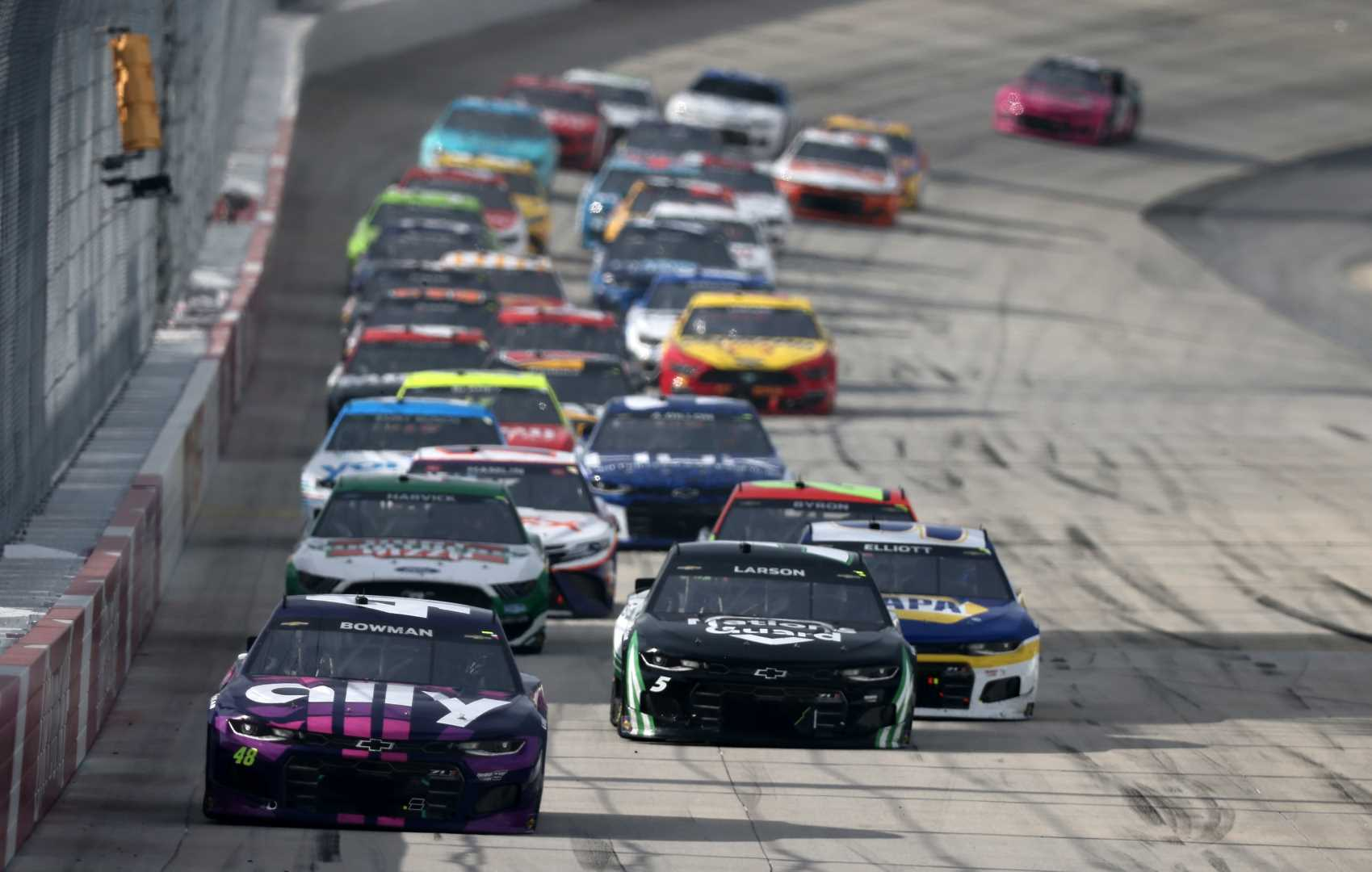 NASCAR - Dover